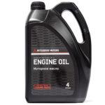 Как выбрать масло и жидкости для Mitsubishi 3000GT