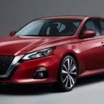 Как выполнить тест на сжатие двигателя в Nissan Altima