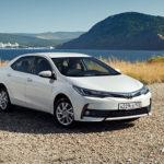 Как выполнить тест на сжатие двигателя в Toyota Corolla