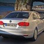 Как выполнить тест на сжатие двигателя в VW Jetta