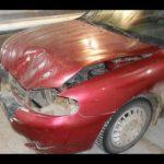 Как выровнять капот автомобиля