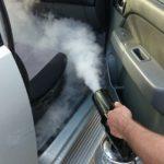Как высушить багажник автомобиля
