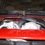 Как я могу исправить датчик коленчатого вала в Dodge Ram 1997 года 5.9?