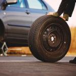 Как я могу поставить колеса Chevy на Ford?