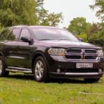Как заменить 2000 Dodge Durango 5,9 литровый топливный фильтр
