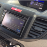 Как заменить аккумуляторные кабели в Honda CR-V