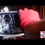 Как заменить боковое зеркало водителя Hyundai Sonata