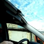 Как заменить боковые зеркала Subaru