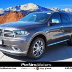 Как заменить датчик колеса ABS в Dodge Durango