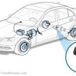 Как заменить датчик скорости на автомобиле GMC