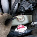 Как заменить двигатель в Honda Accord