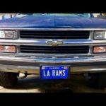 Как заменить фары на Chevy Pickup 1997 года