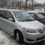 Как заменить фильтр трансмиссии в Mazda MPV 2005