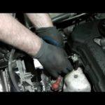 Как заменить генератор на Nissan 1999 года