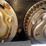 Как заменить генератор переменного тока в Chevy Aveo