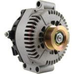 Как заменить генератор переменного тока в Ford Explorer
