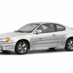 Как заменить глушитель на Pontiac Grand Am