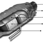 Как заменить гран-при каталитический нейтрализатор