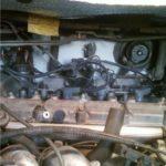 Как заменить катушку зажигания в Pontiac Grand Am