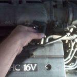 Как заменить клапан PCV в сонате Hyundai