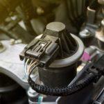 Как заменить клапан рециркуляции отработавших газов в Ford Focus 2002 года