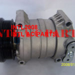 Как заменить компрессор переменного тока в Chevy Truck 1989 года