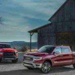 Как заменить конец поперечной рулевой тяги в Dodge Ram