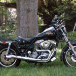 Как заменить масло Dyna Super Glide на Harley Davidson 2005 года?