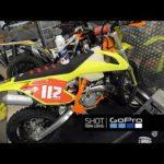 Как заменить масло на 2-х тактном мотоцикле