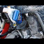 Как заменить масло на квадроцикле Yamaha