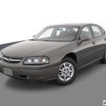 Как заменить масло в Chevrolet Impala 2005 года