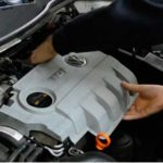 Как заменить масло в дизельном двигателе 6,0