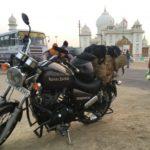 Как заменить масло в индийском мотоцикле