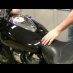 Как заменить масло в Yamaha 1600