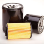 Как заменить масляный фильтр на Chevy Cavalier