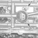 Как заменить масляный насос в Honda Accord