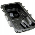 Как заменить масляный поддон Ford F-150