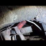Как заменить мотор стеклоочистителя в блейзере
