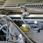 Как заменить мотор стеклоочистителя в Volkswagen