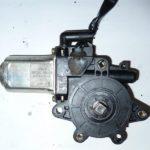 Как заменить моторчик стеклоподъемника на Fusion