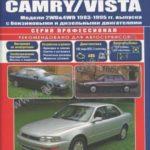Как заменить нейтральный предохранительный выключатель на Toyota Camry 1994 года