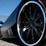 Как заменить низкопрофильные шины на обычные шины