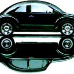 Как заменить передние сигнальные огни у VW Beetle