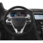 Как заменить передние сигнальные огни в Ford Taurus