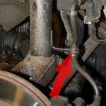 Как заменить передние винтовые пружины грузовика