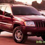 Как заменить переднюю ось Jeep Grand Cherokee