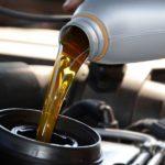 Как заменить первичное масло на транспортных средствах