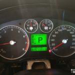 Как заменить подсветку приборной панели в Ford Taurus