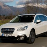 Как заменить предохранители в Subaru Outback