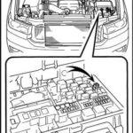 Как заменить предохранители в Toyota Tacoma